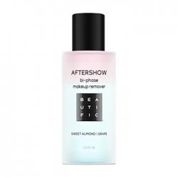 Beautific Aftershow Bi-Phase Makeup Remover - Двухфазное средство для снятия водостойкого макияжа, 150 мл