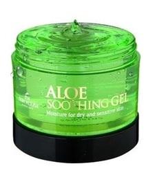 The Skin House Aloe Soothing Gel - Многофункциональный гель с алоэ 100мл