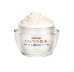 """The Skin House Imperial Goat Milk Cream - Крем для лица """"Империал"""" с протеинами и натуральным экстрактом козьего молока, 50 мл"""