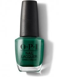 OPI - Лак для ногтей Stay Off The Lawn!!, 15 мл