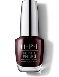Opi Infinite Shine - Лак для ногтей Stick to Your Burgundies, 15мл