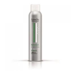Londa Texture Refresh It - Сухой шампунь нормальной фиксации 180 мл