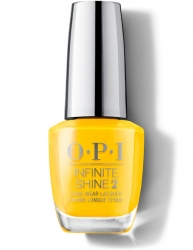 OPI Lisbon Infinite Shine - Лак для ногтей Sun, Sea, and Sand in My Pants, 15 мл