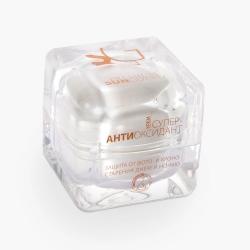 Premium Sunguard - Крем супер-антиоксидант 50 мл