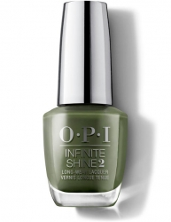 OPI Infinite Shine - Лак для ногтей Suzi-The First Lady Of Nails, 15 мл