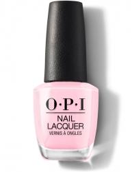 OPI - Лак для ногтей Suzi Shops & Island Hops, 15 мл