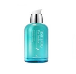 The Skin House Tightenig Plus Emulsion - Эмульсия для очистки и сужения расширенных пор, 130 мл