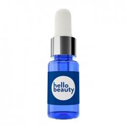 Hello Beauty - Сыворотка для 3D увлажнения Комплекс гиалуроновой и глюкороновых кислот, 10 мл