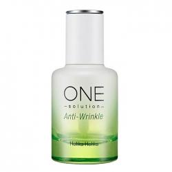 Holika Holika One Solution Super Energy Ampoule - Anti Wrinkle - Сыворотка для лица антивозрастная, 30 мл