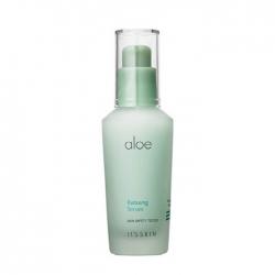It's Skin Aloe Relaxing Serum - Сыворотка для лица Успокаивающая с экстрактом сока алоэ вера, 40 мл