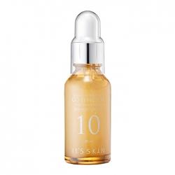 It's Skin Power 10 Formula CO Effector - Сыворотка для лица с растительным коллагеном, 30 мл