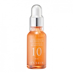 It's Skin Power 10 Formula Q10 Effector - Сыворотка для лица лифтинг, 30 мл