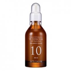 It's Skin Power 10 Formula YE Effector Super Size - Сыворотка для лица Витаминная с экстрактом дрожжей и антарктицином, 60 мл