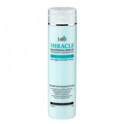 La'dor Miracle Soothing Serum - Сыворотка Высококонцентрированная смягчающая для сухих и повреждённых волос, 250 мл