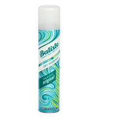 Batiste Original - Сухой шампунь 200 мл