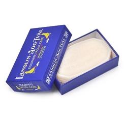 Victoria Soap Lanolin-Agg-Tval - Маска-Мыло, 15 гр