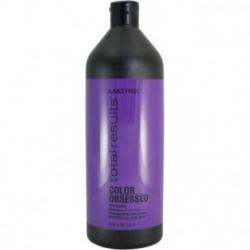 Matrix Total Results Color Obsessed - Шампунь для окрашенных волос 1000 мл