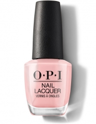 OPI Lisbon - Лак для ногтей Tagus in That Selfie!, 15 мл