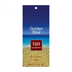 Tan Symphony - Бальзам Голден Соул 1 фаза 20 мл
