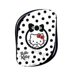 Tangle Teezer Compact Styler Hello Kitty Black  - Расческа для волос