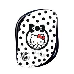Tangle Teezer Compact Styler Hello Kitty Black  - Расческа для волос