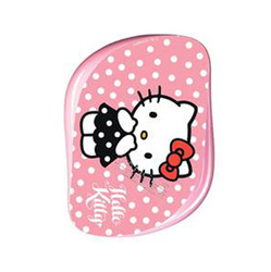 Tangle Teezer Compact Styler Hello Kitty Pink - Расческа для волос
