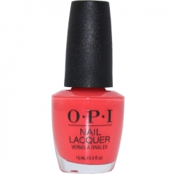 OPI Tokyo Collection - Лак для ногтей Tempura-ture is Rising!, 15 мл