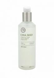 The Face Shop Chia Seed Hydrating Toner - Увлажняющий тонер с экстрактом семян чиа, 145 мл