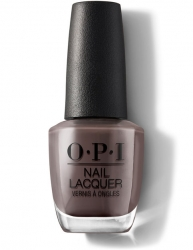 OPI - Лак для ногтей That's What Friends Are Thor, 15мл *SALE