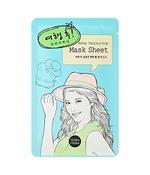 "Holika Holika After Mask Sheet - After Trip - Тканевая маска для лица ""После"" После поездки, 16 мл"