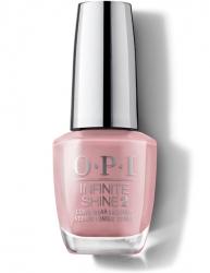 OPI Infinite Shine - Лак для ногтей Tickle My France-Y, 15 мл
