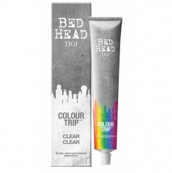 TIGI Bed Head Colour Trip Clear - Тонирующий гель для волос, прозрачный, 89,1 гр