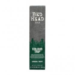 TIGI Bed Head Colour Trip Green - Тонирующий гель для волос, зеленый 89,1 гр