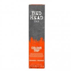 TIGI Bed Head Colour Trip Orange - Тонирующий гель для волос, оранжевый 89,1 гр