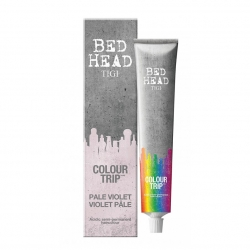 Tigi Bed Head Colour Trip Pale Violet - Тонирующий гель для волос, светло-фиолетовый, 89,1 гр