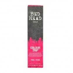 Tigi Bed Head Colour Trip Pink - Тонирующий гель для волос, розовый 89,1 гр