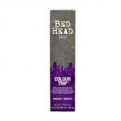 Tigi Bed Head Colour Trip Violet- Тонирующий гель для волос, фиолетовый, 89,1 гр