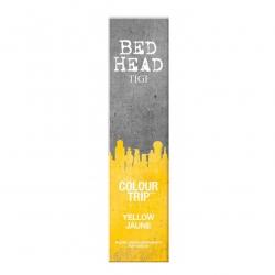 TIGI Bed Head Colour Trip Yellow - Тонирующий гель для волос, желтый, 89,1 гр