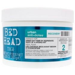 Tigi Bed Head Urban Antidotes Recovery Treatment Mask - Маска для восстановления сухих волос, 200 мл