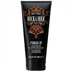 TIGI Rochaholic Punked Up - Гель для волос сильной фиксации, 387 мл