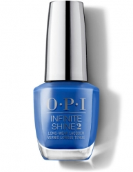 OPI Lisbon Infinite Shine - Лак для ногтей Tile Art to Warm Your Heart, 15 мл