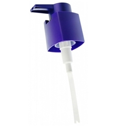 Wella SP Expert Line - Пумпа для шампуня
