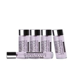 The Skin House Lavender Intensive Ampoule - Осветляющий набор концентрированных ампульным сывороток, 2,5мл*5шт