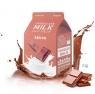 A'Pieu Chocolate Milk One-Pack - Тканевая маска с молочными протеинами и экстрактом какао 21 мл