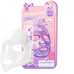 Elizavecca Fruits Deep Power Ringer Mask Pack - Тканевая маска Тонизирующая с фруктовыми экстрактами, 23 мл