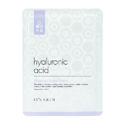 It's Skin Hyaluronic Acid Moisture Mask Sheet - Тканевая маска с гиалуроновой кислотой, 17 мл