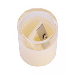 The Saem Circle Pencil Sharpener - Точилка круглая
