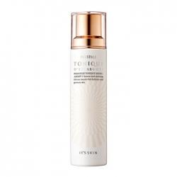 It's Skin Prestige Tonique D'escargot Ⅰ - Тонер для лица Антивозрастной с 21% экстрактом слизи улитки, 140 мл