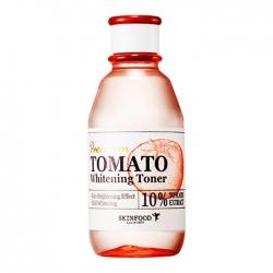 Skinfood Premium Tomato Whitening Toner - Тонер для лица с экстрактом томата, 180 мл