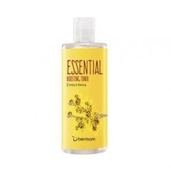 Berrisom Essential Boosting Toner Witch Hazel - Тоник для лица с экстрактом гаммамелиса 265 мл